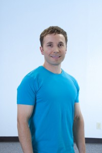 Joseph Lyon, Certified Pilates Instructor